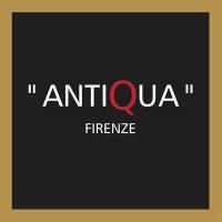 ANTIQUA FIRENZE_Logo