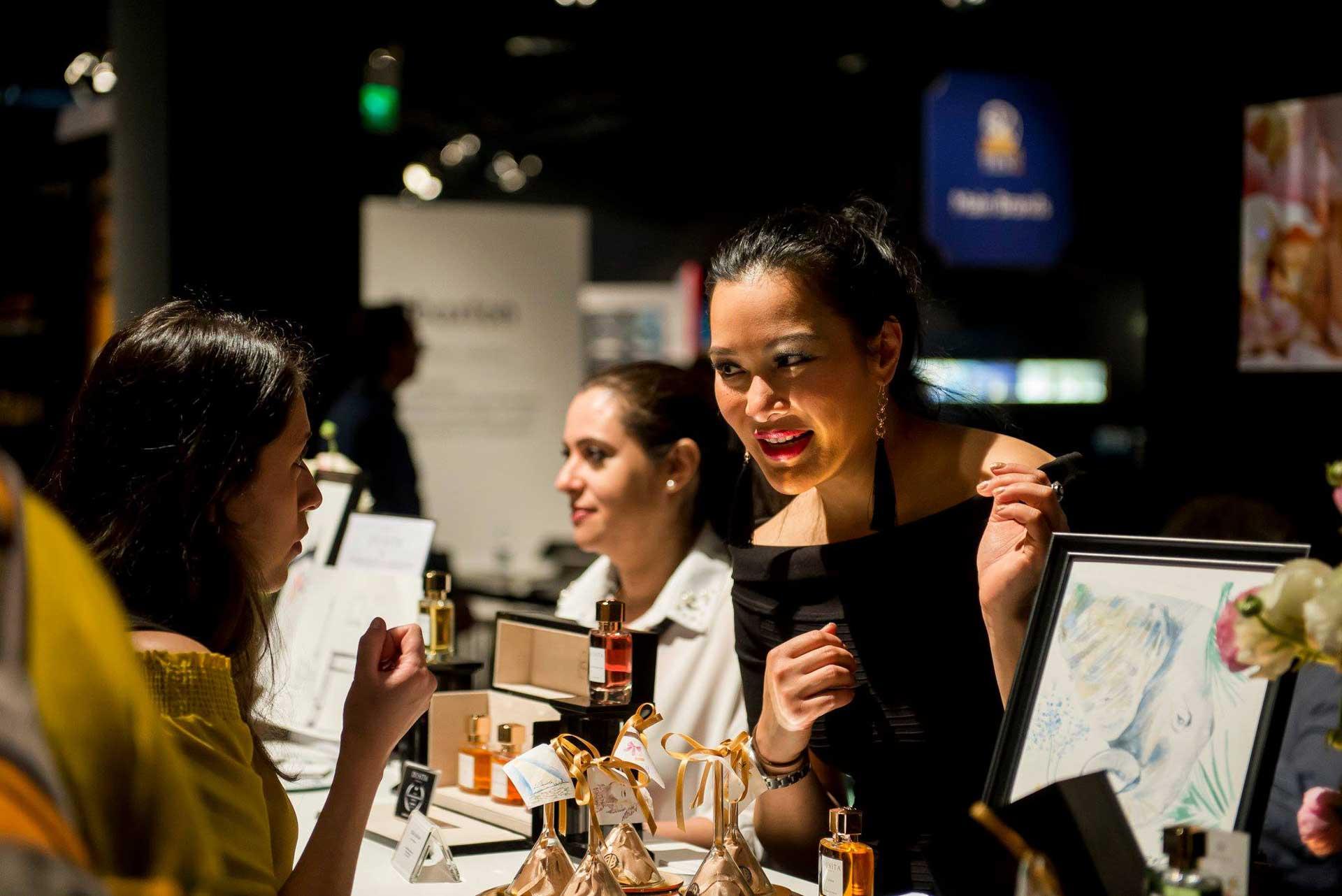 ESXENCE The Art Perfumery Event